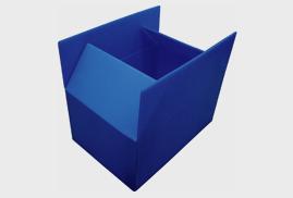プラダンケースみかん箱