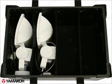 照明器具収納ケース