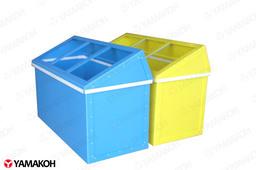 イベント用プラダンゴミ箱